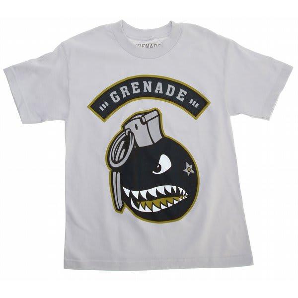 Grenade Recruiter T-Shirt