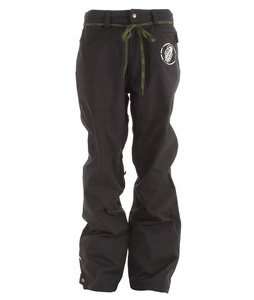 Grenade Reg Snowboard Pants Black