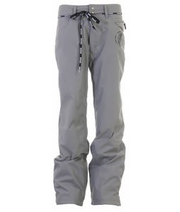 Grenade R.E.G. Snowboard Pants Grey