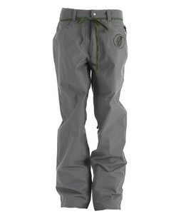 Grenade Reg Snowboard Pants Gray