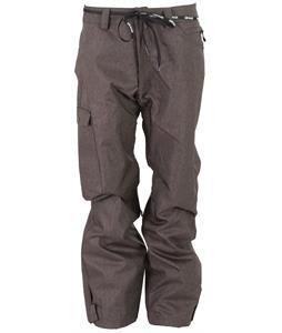 Grenade R.E.G. Snowboard Pants Charcoal