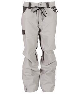 Grenade R.E.G. Snowboard Pants Gray