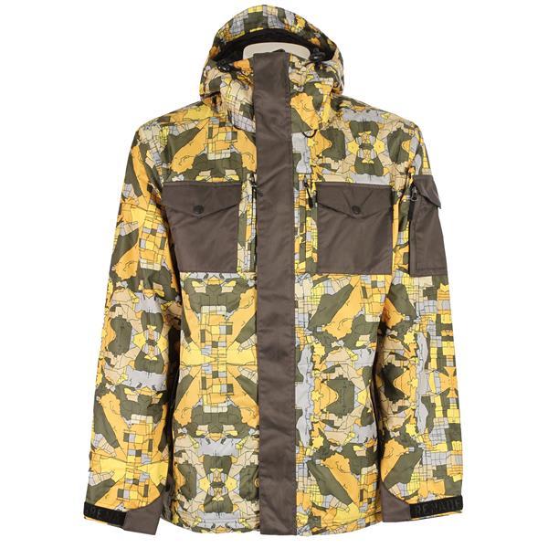 Grenade Sharp Shooter Snowboard Jacket