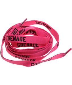 Grenade Shoe Lace 6 Pack Belt Assorted