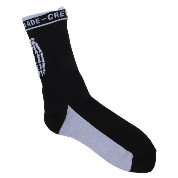 Grenade Skele Socks