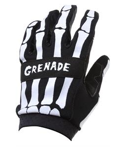 Grenade Skeleshred BMX Gloves