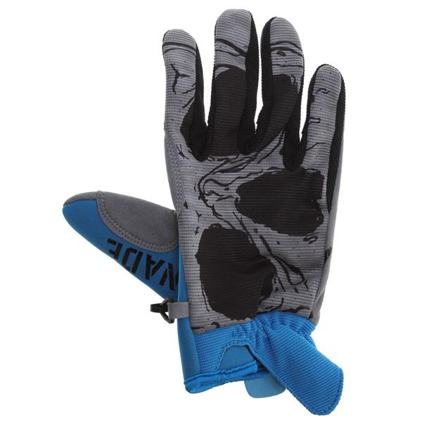 Grenade Skull Gloves