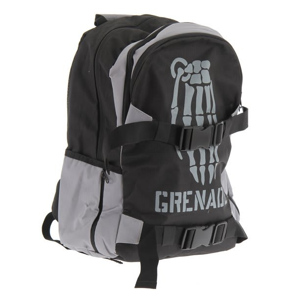 Grenade Skull Bomb Backpack