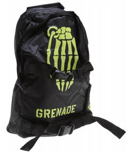 Grenade Skullbomb Backpack Slime