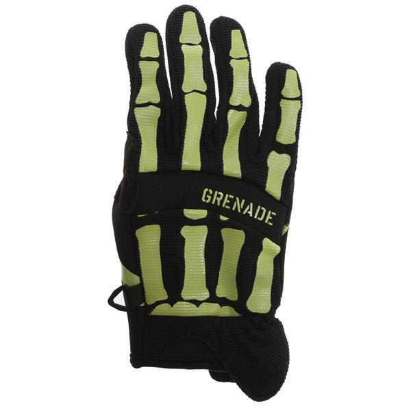 Grenade Skull Shred Gloves