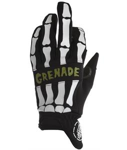 Grenade Skullshred 2 Bike Gloves