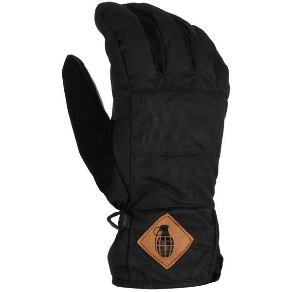 Grenade Slashed Gloves