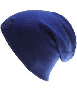 Grenade Slouch Beanie Blue
