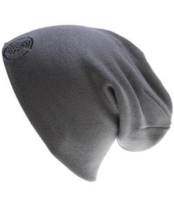 Grenade Slouch Beanie Gray