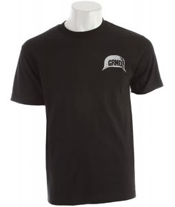 Grenade Soldier T-Shirt Black