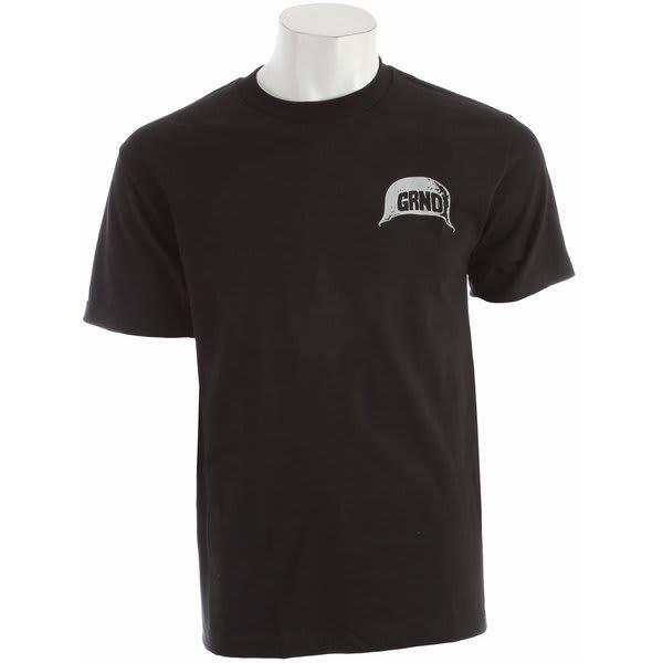 Grenade Soldier T-Shirt