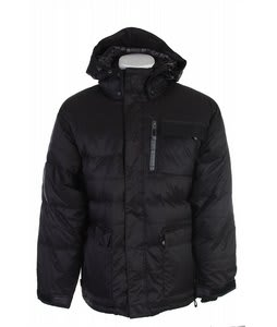 Grenade Southface Snowboard Jacket Black