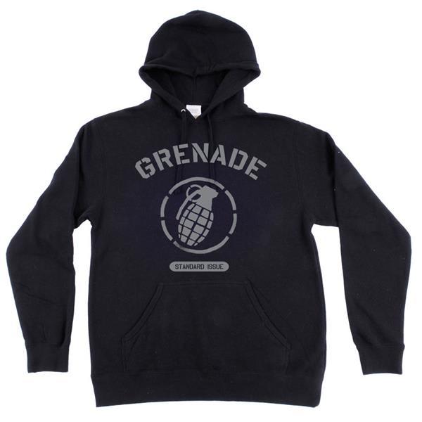 Grenade Stadium Hoodie