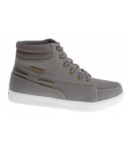 Grenade Standard Isshoe Boot Shoes Gray