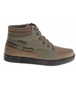 Grenade Standard Isshoe Boot Shoes Olive