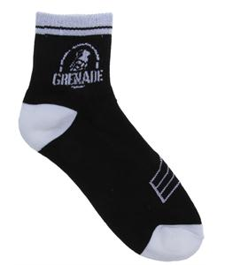 Grenade Standard Issue Socks Black