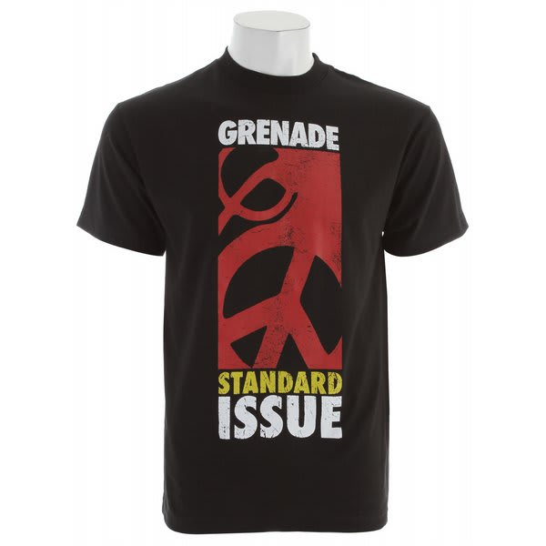 Grenade Standard Peace T-Shirt
