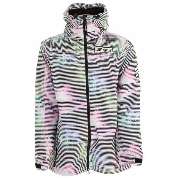 Grenade Static Snowboard Jacket