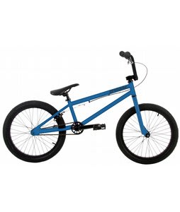 Grenade Stealth BMX Bike Matte Blue 20in