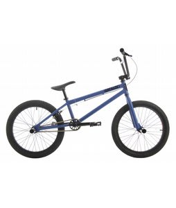 Grenade Stealth BMX Bike Deep Sea Blue 20in