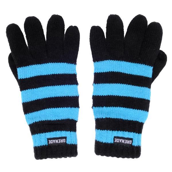 Grenade Stripes Gloves