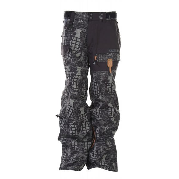 Grenade Stryker Snowboard Pants