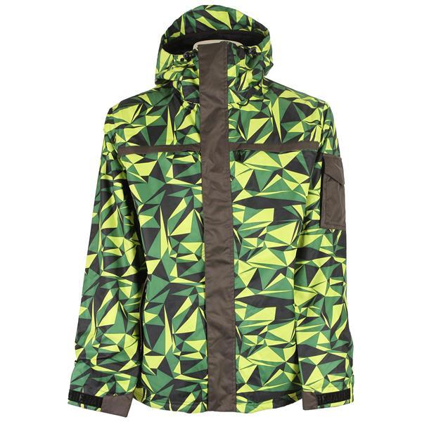 Grenade Task Force Snowboard Jacket