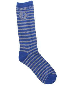 Grenade The Escape Socks Blue