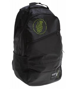 Grenade The Steele Backpack