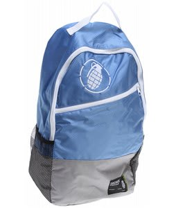 Grenade The Steele Backpack Blue