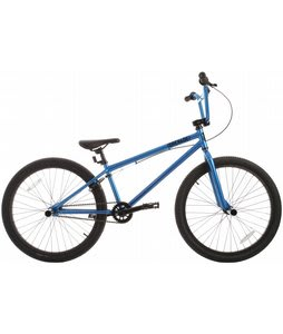 Grenade B12 BMX Bike Night Blue 24in
