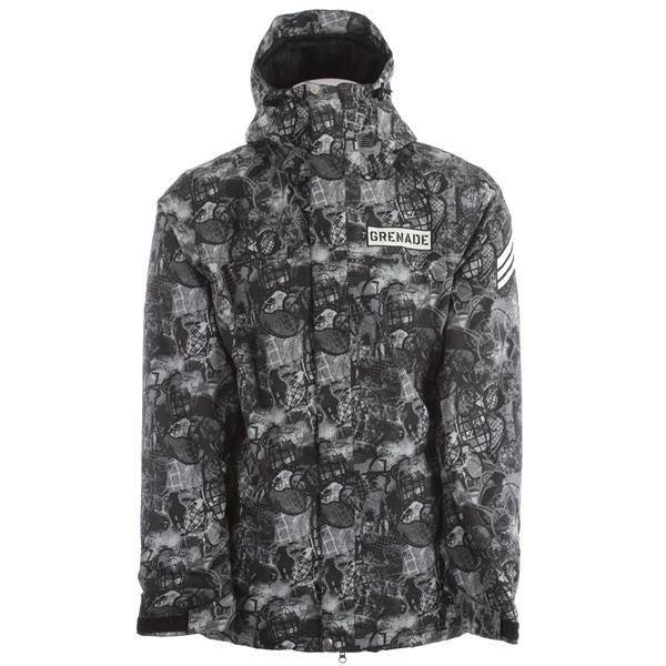 Grenade Tragedy Snowboard Jacket