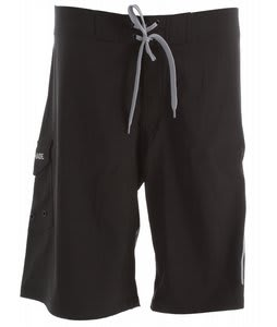 Grenade Trip Wire Boardshorts Black