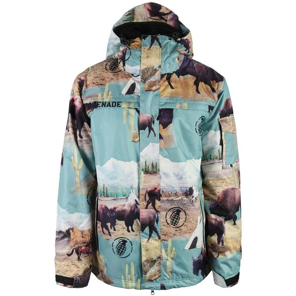 Grenade Triumph Snowboard Jacket