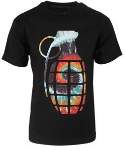 Grenade Tye Dye Nade T-Shirt