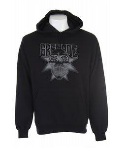 Grenade VCL Skull Hoodie