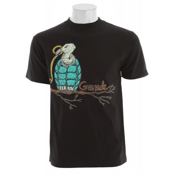 Grenade Vulture Bomb T-Shirt