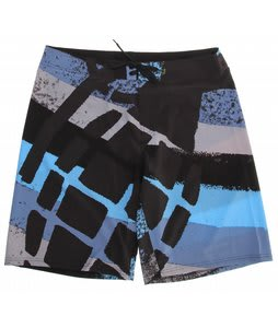 Grenade Wave Boardshorts Gray