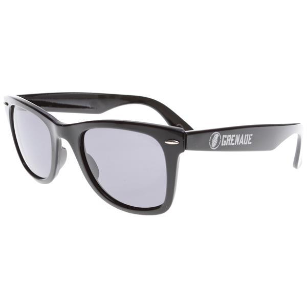 Grenade Wayfarer Sunglasses
