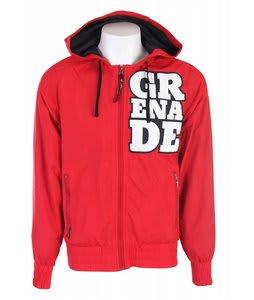 Grenade Windbreaker