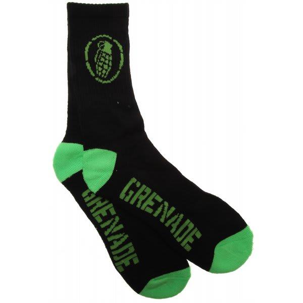 Grenade Wrecker Socks