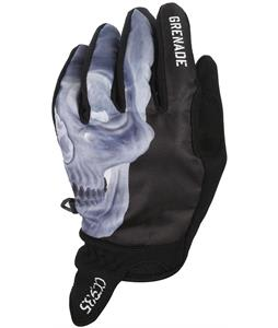 Grenade X-Ray Vision CC935 Gloves