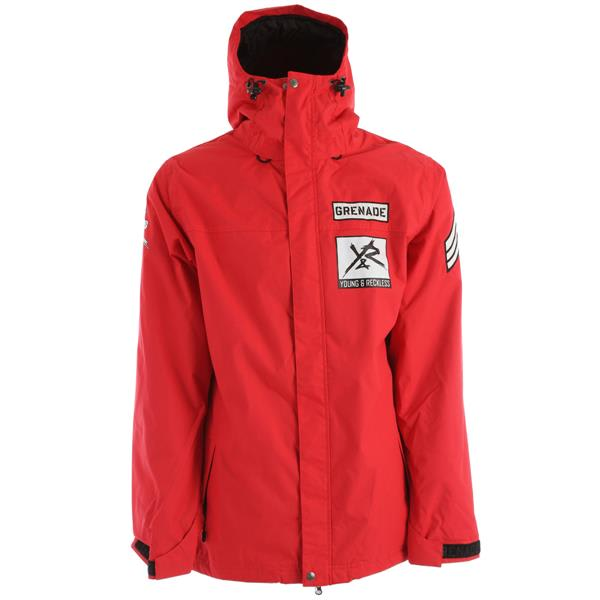 Grenade Young & Reckless Snowboard Jacket