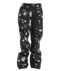 Grenade Zig Zag Snowboard Pants Black