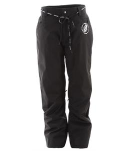 Grenade R.E.G. Snowboard Pants Black